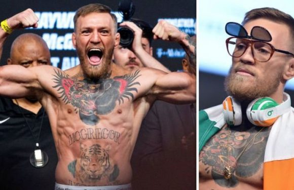 Conor McGregor: SIX things McGregor could do next after announcing his retirement