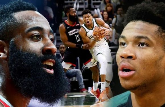 Giannis Antetokounmpo makes MVP claim after James Harden battle as Bucks beat Rockets