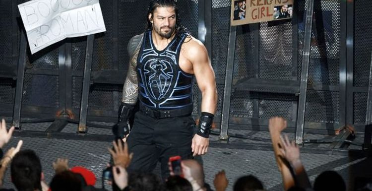 WrestleMania: Roman Reigns shares important health advice after leukaemia hell