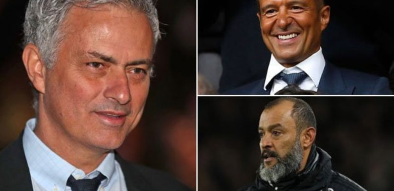 Jose Mourinho making SHOCK Wolves move would cause major problem – journalist