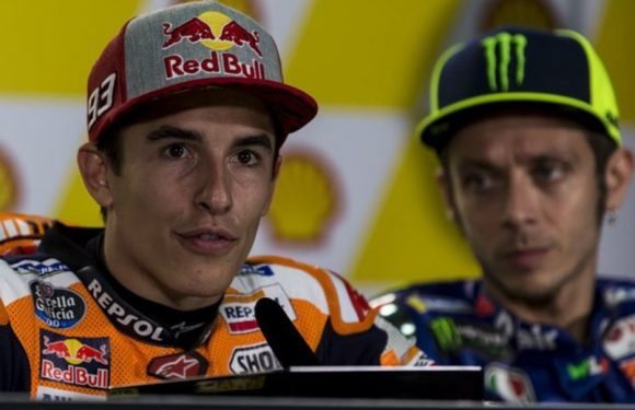 MotoGP LIVE STREAM: How to watch Marc Marquez and Valentino Rossi in Argentina
