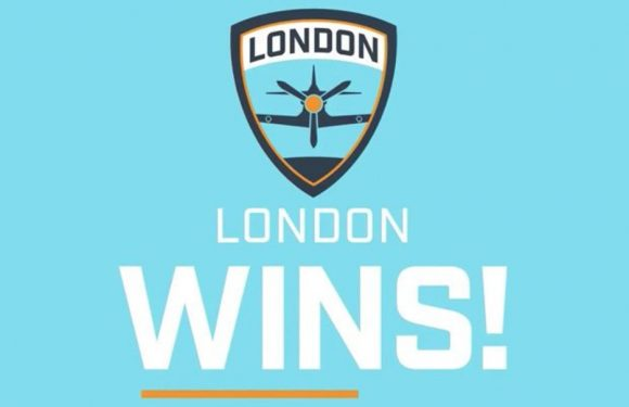 Overwatch League: London Spitfire rally for first OWL win in tense tiebreaker