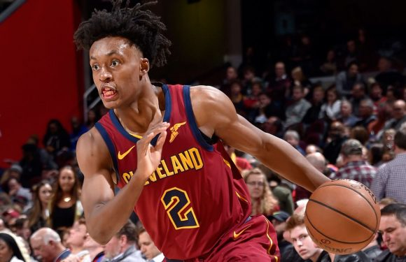 Cleveland Cavaliers rookie Collin Sexton confounding expectations, says Francisco Elson