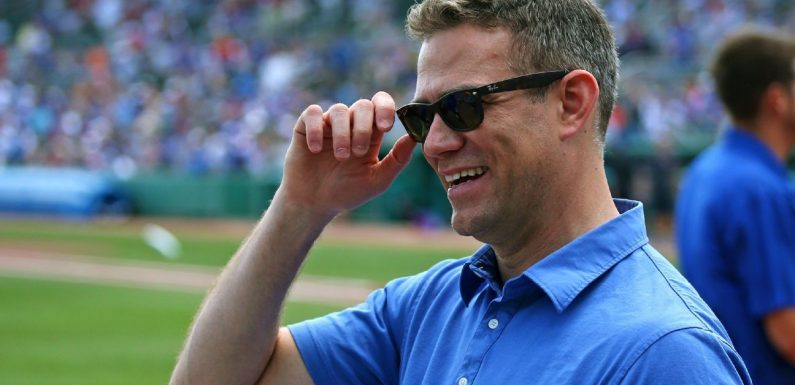 How Theo Epstein has changed from Boston to Chicago