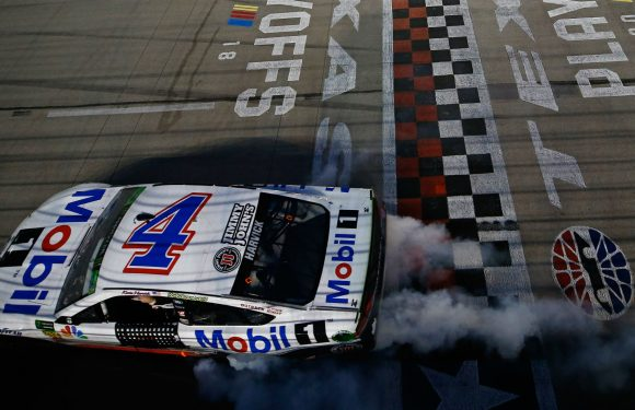 NASCAR at Texas: Start time, lineup, TV schedule, live stream for O'Reilly Auto Parts 500