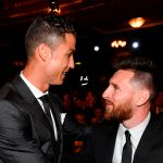 David Beckham dreaming of signing Lionel Messi or Cristiano Ronaldo for Inter Miami