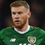 Republic of Ireland's James McClean says planned John Delaney protests 'pointless and stupid'