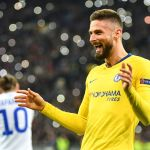 Olivier Giroud continues Europa League hot streak with hat-trick as Chelsea crush Dynamo Kiev
