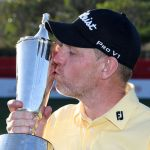 Stephen Gallacher claims one-shot victory at Hero Indian Open