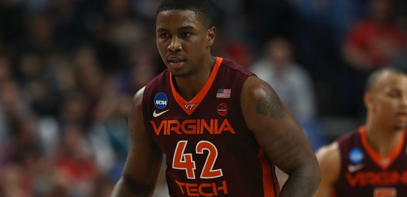 Virginia Tech guard Ty Outlaw passes drug test, will play Sweet 16 after marijuana charge