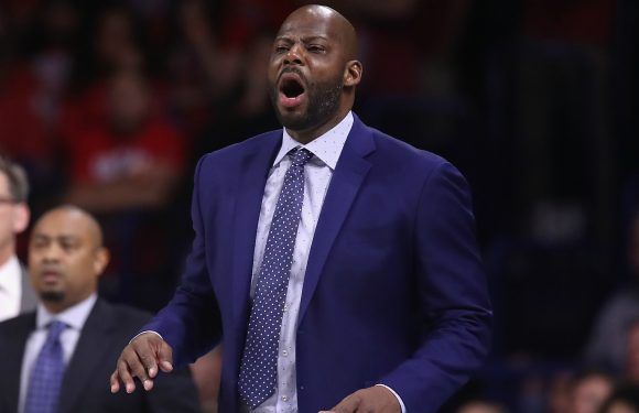 Cal fires basketball coach Wyking Jones, could pursue Jason Kidd