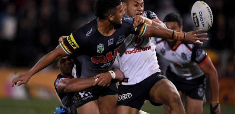 Peter Sterling: Write off Penrith at your peril
