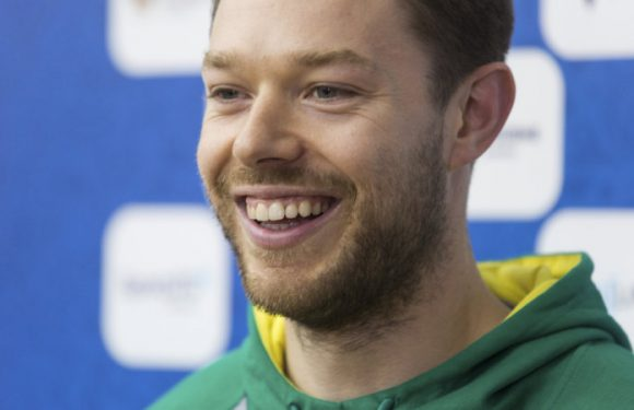 Delly fired up for Boomers campaign but eyes more years in NBA