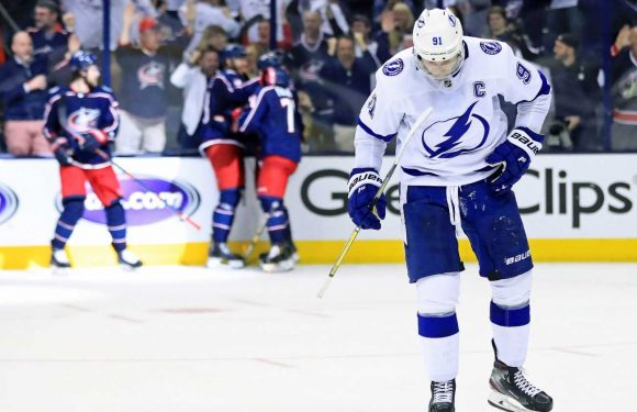 Opinion: Lightning must guard against overreaction after epic failure