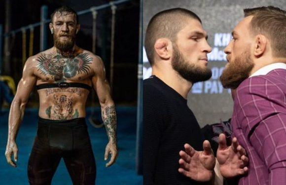Conor McGregor pours fuel on Khabib Nurmagomedov feud fire with ANOTHER blistering tweet
