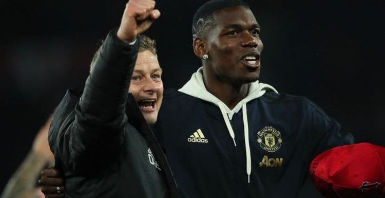 What Man Utd star Paul Pogba thinks about Ole Gunnar Solskjaer plan ahead of Barcelona tie