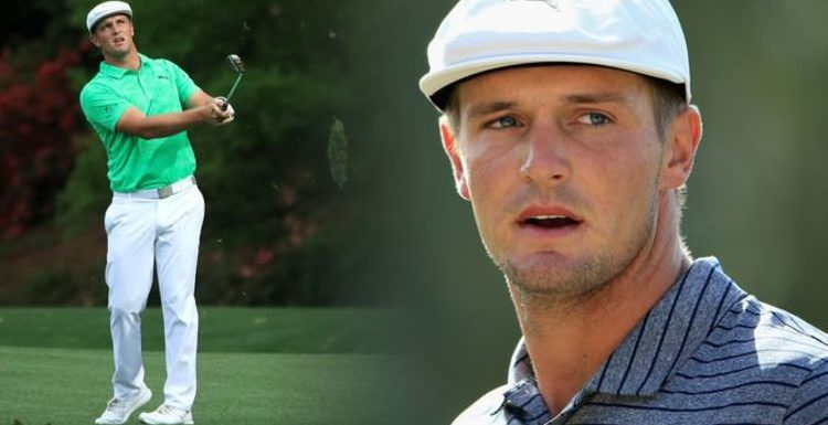 Bryson DeChambeau net worth: How young golf talent became a MILLIONAIRE