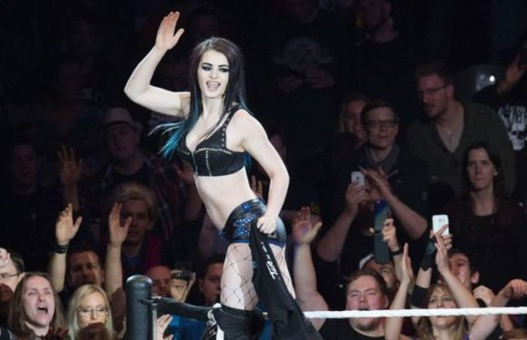 WWE news: Paige set to introduce stunning NXT duo on SmackDown at Superstar Shake-up