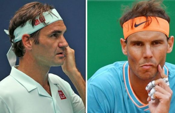 Roger Federer: Rafael Nadal claim made as Swiss ace ramps up clay preparations – EXCLUSIVE