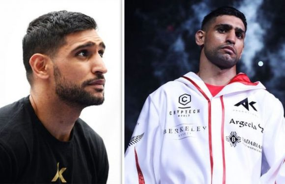 Boxing news: Amir Khan RETIREMENT claim made after Terence Crawford defeat