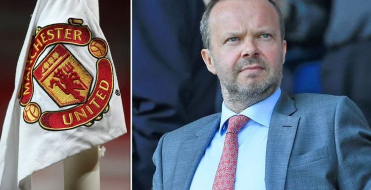 Manchester United stars left shocked by Ed Woodward decision