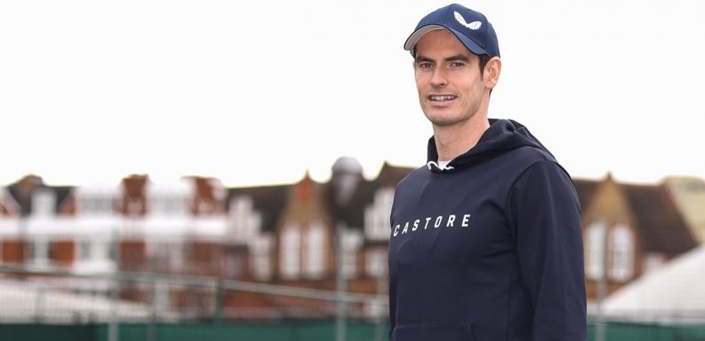 Andy Murray provides update on future after latest hip operation