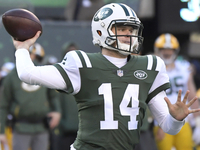 Sam Darnold: Patriots have been on top my whole life