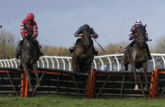 Robin Goodfellow's racing tips: Best bets for Saturday, April 20