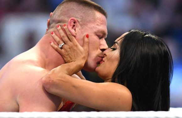 Nikki Bella reveals one thing that can bring her out of WWE retirement