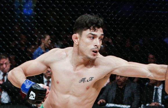 Combate 34: Alejandro Flores vs. Levy Marroquin fight date, price, how to watch, live stream