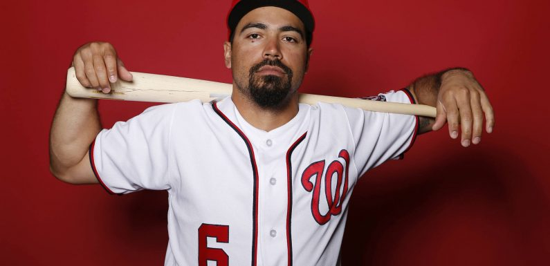 Anthony Rendon earning big payday so far, but will it come from the Nationals?