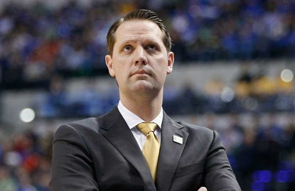 Cincinnati hires Northern Kentucky's John Brannen to replace Mick Cronin