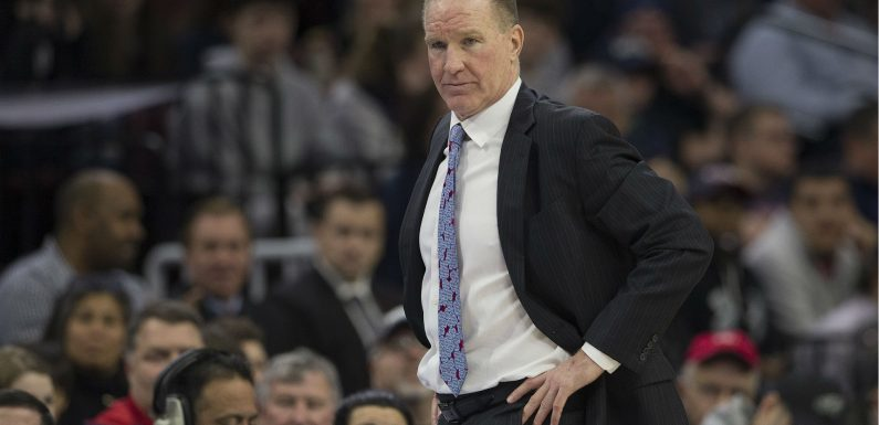 Chris Mullin explains decision to step down as St. John's coach
