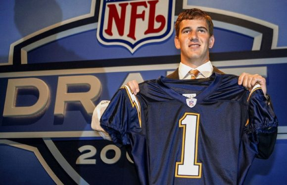 The most impactful draft-day trade for all 32 NFL teams