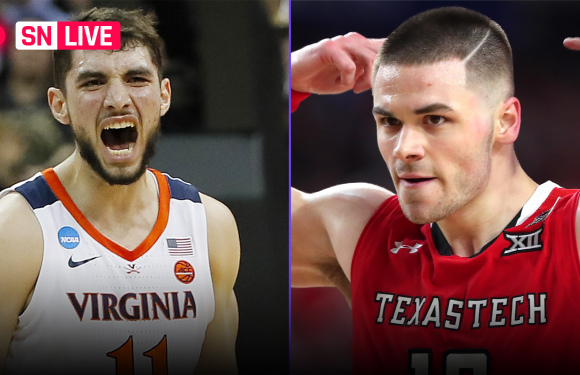 Virginia vs. Texas Tech: Live score, updates, highlights from 2019 NCAA championship game