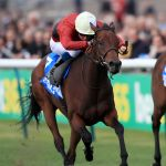 Juste ready for Newmarket comeback in Nell Gwyn