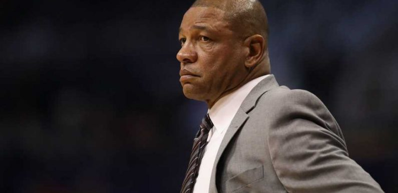 NBA playoffs 2019: Doc Rivers says officiating was 'just not right' in Game 1 vs. Warriors