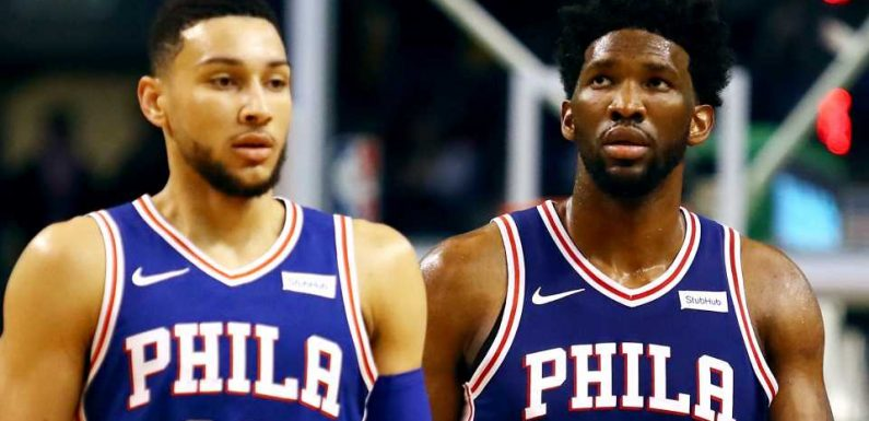 NBA Playoffs 2019: Joel Embiid, Ben Simmons sound off on boos from 76ers fans