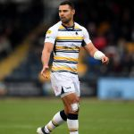 Ben Te'o to leave Worcester Warriors at end of the season