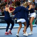 Anne Keothavong hails Great Britain team after Fed Cup World Group return