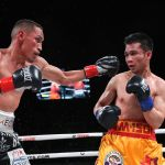 Juan Francisco defeats Srisaket Sor Rungvisai on points to claim WBC title in Los Angeles rematch