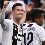 Juventus 2-1 Fiorentina: Juve come back to seal eighth successive Serie A title