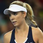 Great Britain level with Kazakhstan in Fed Cup World Group II Play-Off in London