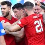 Scottish Premiership round-up: Aberdeen beat eight-man Kilmarnock