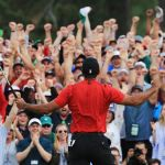 Tiger Woods winning the Masters will have a huge, positive impact on golf