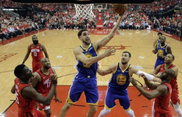 Bogut relished shutting up loudmouth Houston Rockets