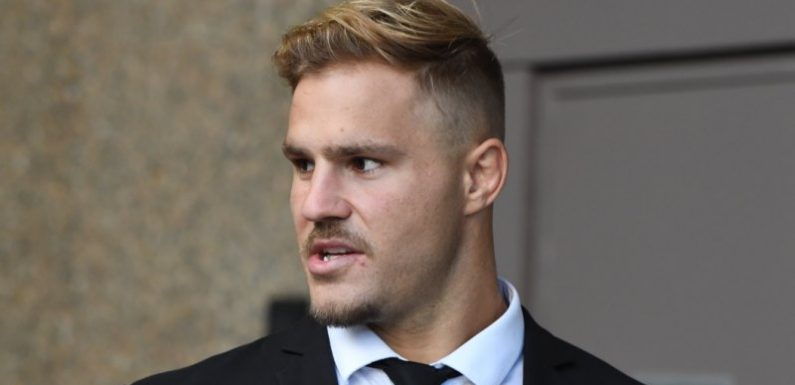Dragons boss calls for NRL to stump up cash for de Belin's replacement
