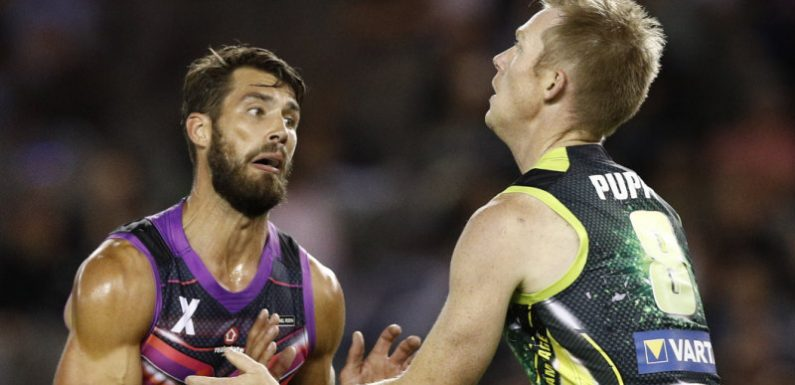 Clubs may be asked to bid for AFLX licences