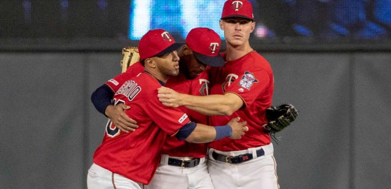 MLB power rankings: Time to start believing in the Twins