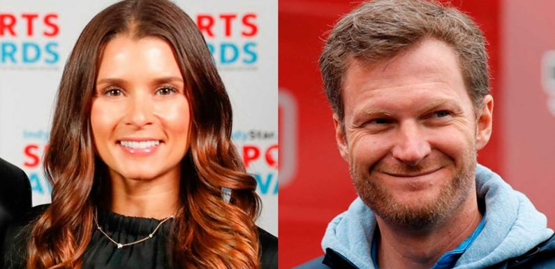 Danica Patrick, Dale Earnhardt Jr. share favorite Indianapolis memories ahead of Indy 500